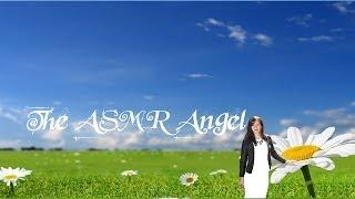 What is ASMR? ASMR Angel Channel Trailer - Autonomous Sensory Meridian Response