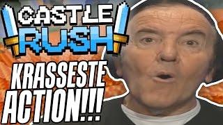 KRASSESTE ACTION!!! (NOT) | | CASTLE RUSH SPACE RACE REWI VS UNGE #3