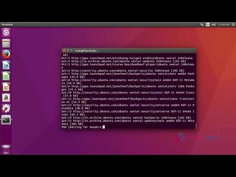 How To Install Pidgin On Ubuntu 16.04
