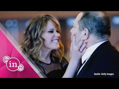 Jennifer Lawrence: Das sagt sie über Harvey Weinstein!