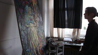 Протько София – художник