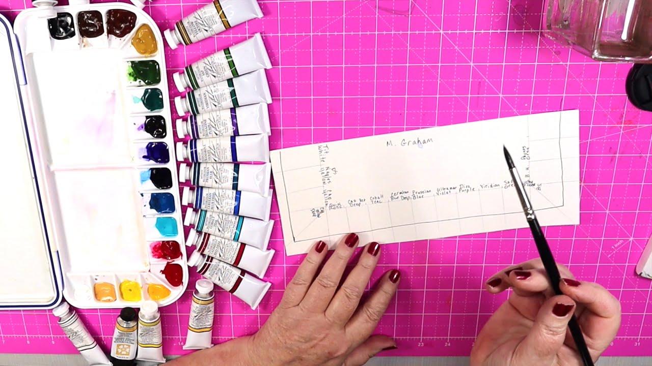 Art Tip
