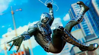 Spiderman PS4 | NUEVO DLC 2 Guerras de Territorio | Historia Completa
