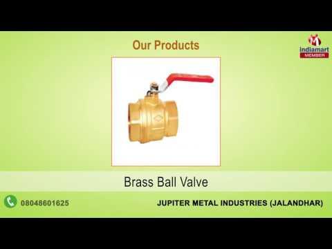 Industrial Pipe Fittings By Jupiter Metal Industries, Jalandhar