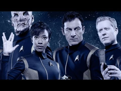 Star Trek Discovery: What Does The Ending Mean?