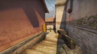 CS:GO - ACE WITH USP