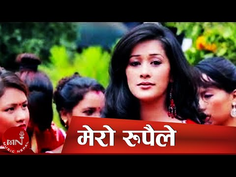 Latest Teej Song 2015 Mero Rupai Le by Chanda Aryal & Melina Manandhar HD