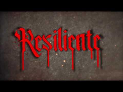Devasted - Resiliente (OFFICIAL LYRIC VIDEO) ft. Random Revenge