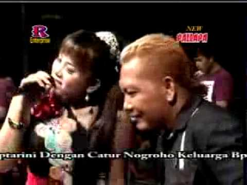 Rujuk - Ayu Arista - New Pallapa Live In Ponggok Gondang_low