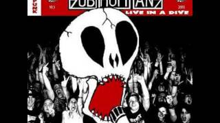 Subhumans - 21 - Mickey Mouse Is Dead