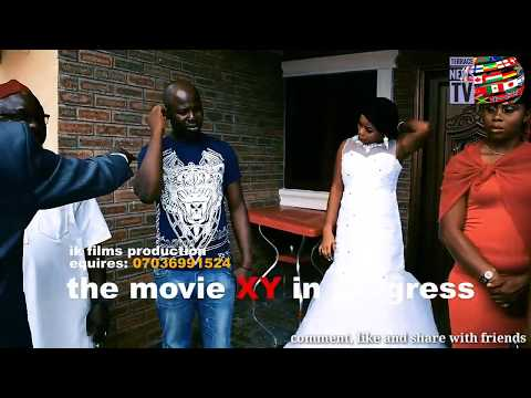 Terrace News TV: How To Make A Movies   XY Film Is Progressing