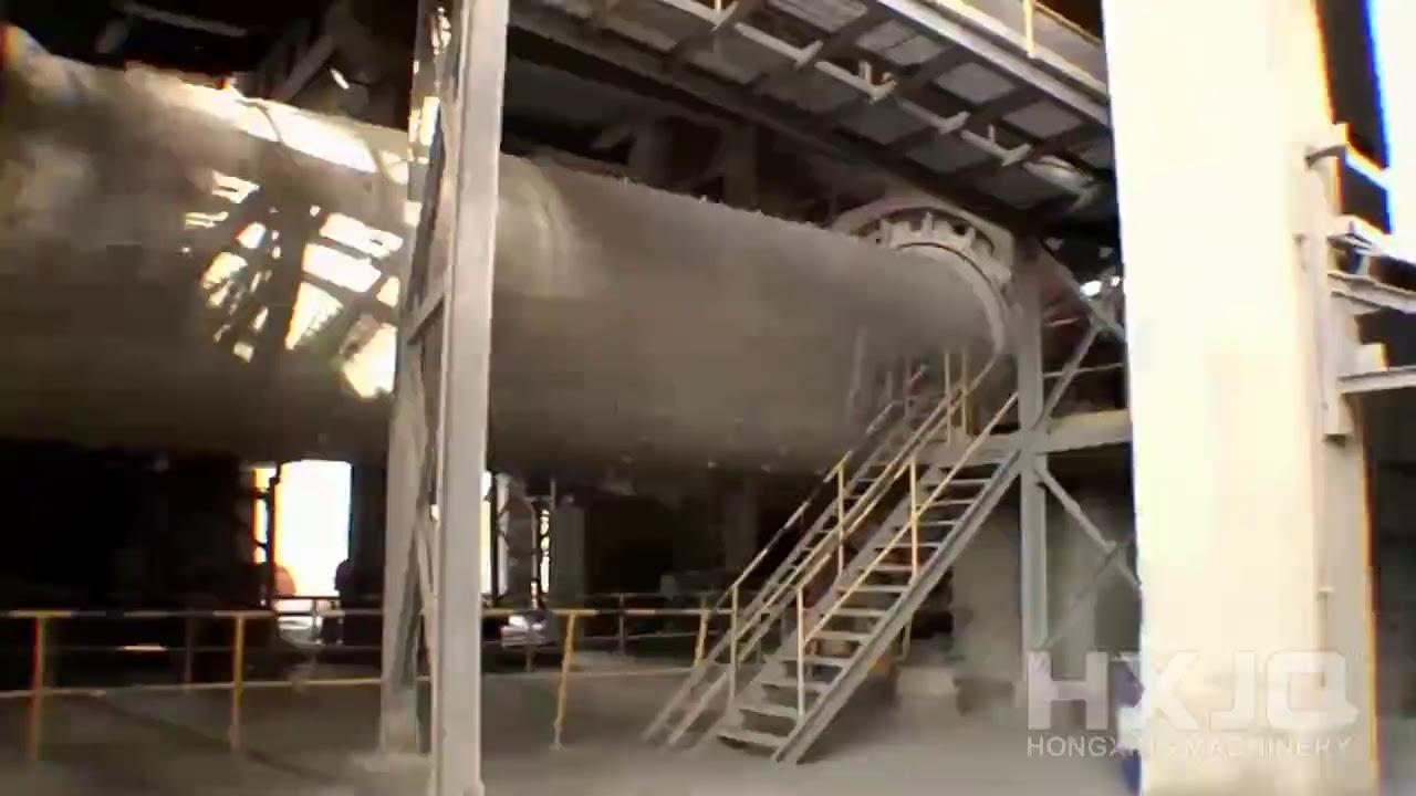 Cement City Michigan Cement Plant : Cement plant equipment mini