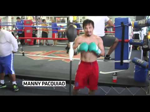 Sporty News: Manny Pacquiao pense à la retraite