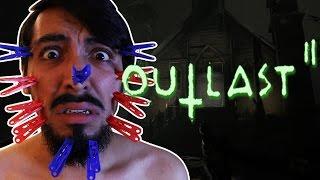 ¡GRITAS Y PIERDES! |  Outlast 2 #Parte 4 Español