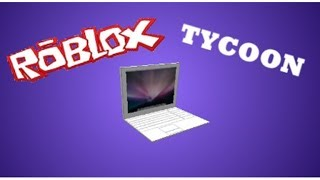 ROBLOX TYCOON - CORSA OBSTACLE
