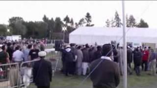 MKA National Ijtema - Midlands Video - 2/3