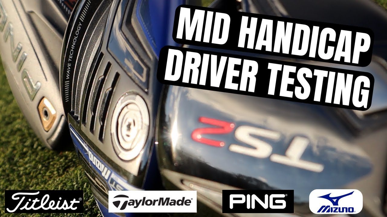 the best driver for mid handicappers