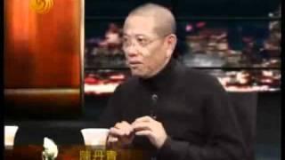 """锵锵三人行2011-04-11 A:海归派""""不会说话""""更显率真"""