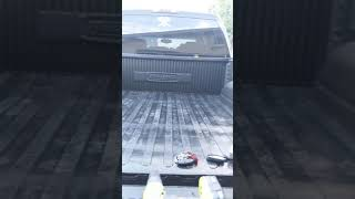 Customer review for DualLiner bed liner 2006 Chevy Silverado