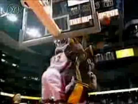 Top 10 NBA 2002 2003 vol 10