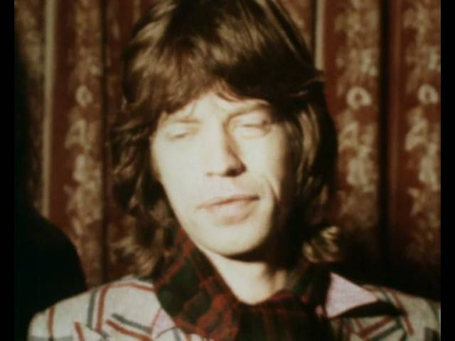 11.  Keith on trial (again!), 1977