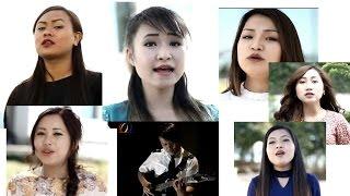 Centennial Various Artistes : Kan hneh zel ang (Mizo Hla thar)