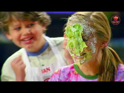 Лучший повар америки дети 4 сезон 4 серия