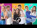 Recreating VIRAL Couples Tik Toks With My CRUSH Challenge **Try Not To CRINGE** ❤️💋| Piper Rockelle