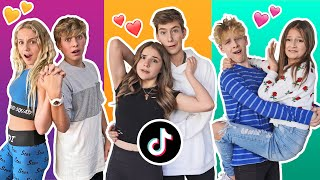 Download Recreating VIRAL Couples Tik Toks With My CRUSH Challenge **Try Not To CRINGE** ❤️💋| Piper Rockelle Mp3 and Videos