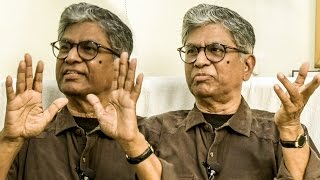 """Ruling party wants to destroy cinema"" - SA. Chandrasekhar 