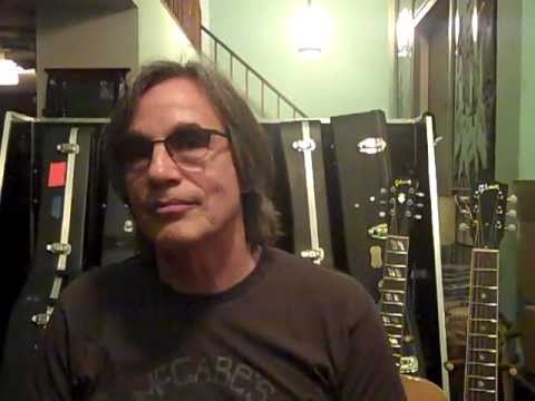 Jackson Browne Interview Part 2, by Sharon Waxman of TheWrap May 2012