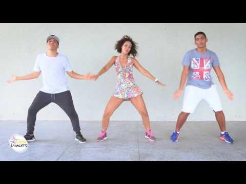 Pabllo Vittar - Corpo Sensual (feat. Mateus Carrilho) - Coreografia | Close Dancers