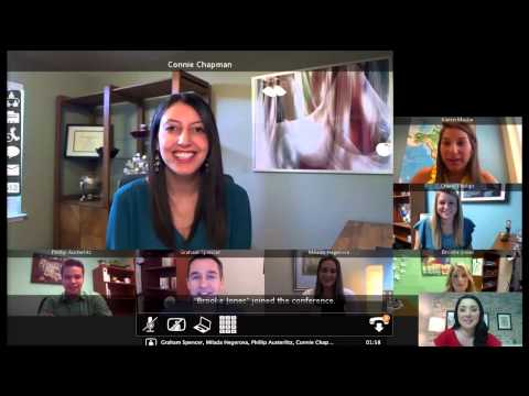 Cloud Video Conferencing - The  Lifesize Cloud Tour