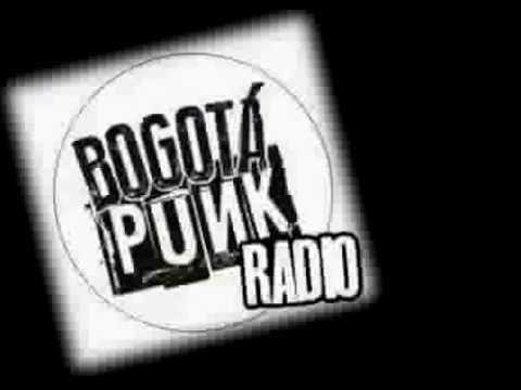 BOGOTÁ PUNK RADIO 01