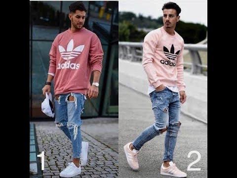 Men's Fashion | Men's Outfit INSPIRATION | Men's Swag Style/Street Wear 2019 HD