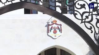 الرزاز يوعز بتنفيذ التوجيهات الملكية بمتابعة الحالة الصحية للصحفي معاذ عمارنة (20/11/2019)