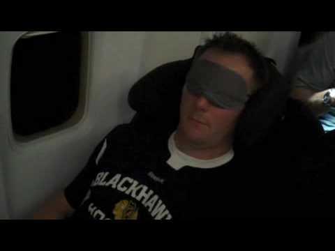 NHL Premier 2009 - Patrick Sharp All Access Part 1