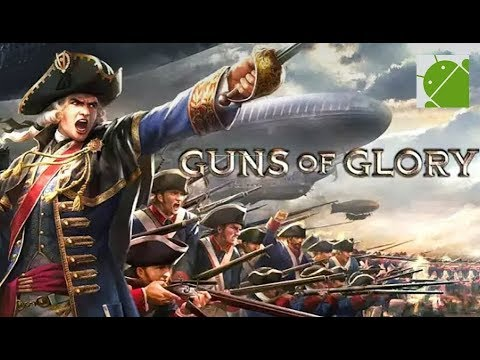 Guns of Glory deutsch hack und cheats für android ios und pc