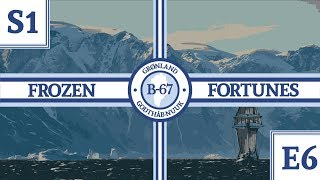 Frozen Fortunes - S1-E6 Champions Of Nothing? | Football Manager 2018