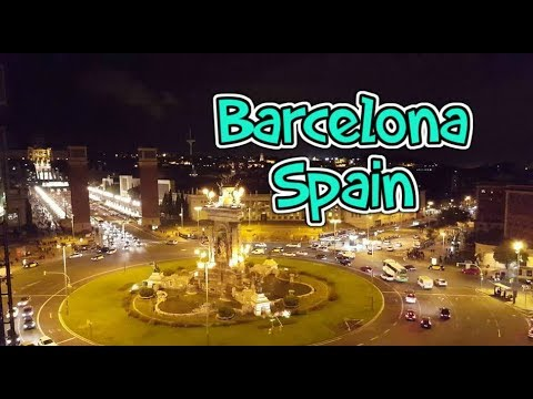 Barcelona, Spain travel vlog | Things to do | Travel guide | Places to visit