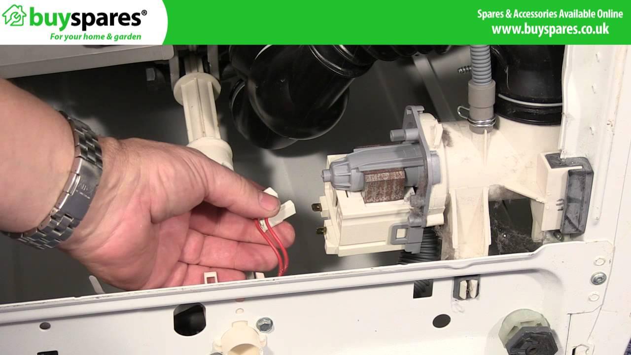 Samsung Dryer Belt Change Replacement Diagram