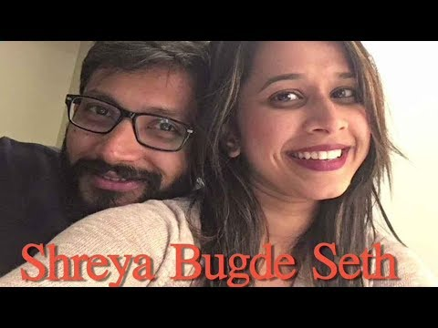 Love Stories Of Marathi Couple Shreya Bugde & Nikhil Sheth - Part 2