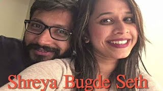Love Stories of Marathi Couple Shreya Bugde & Nikhil Sheth - Part 2
