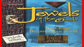 Jewels of the Oracle 1995 PC