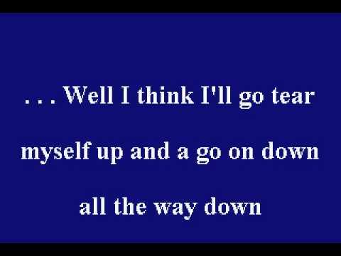 Jimi Hendrix -  Manic Depression - Karaoke
