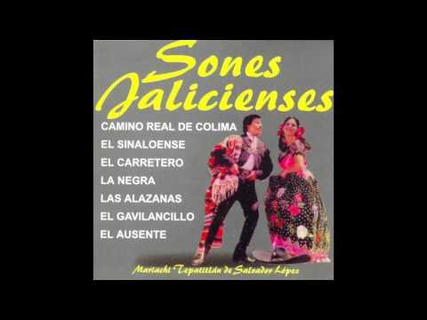 Mariachi Tepatitlan - Sones Jaliscienses (Disco Completo)