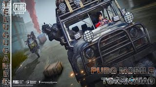 Gambar cover PUBG MOBILE Live   TeluguGamer