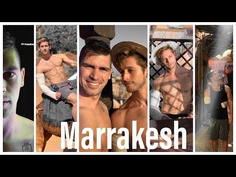 Max Travel: Marrakech