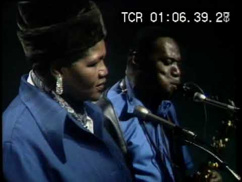 Video von Big Mama Thornton