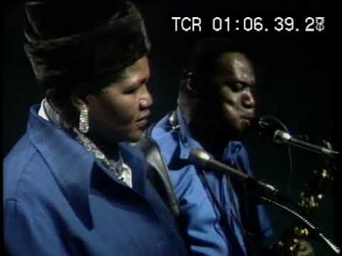 Big Mama Thornton 1970